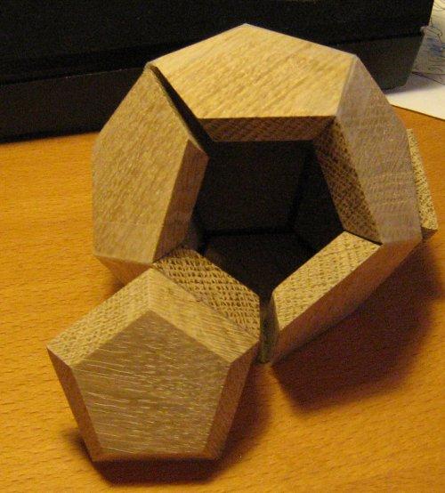 """dodekaeder"""""""